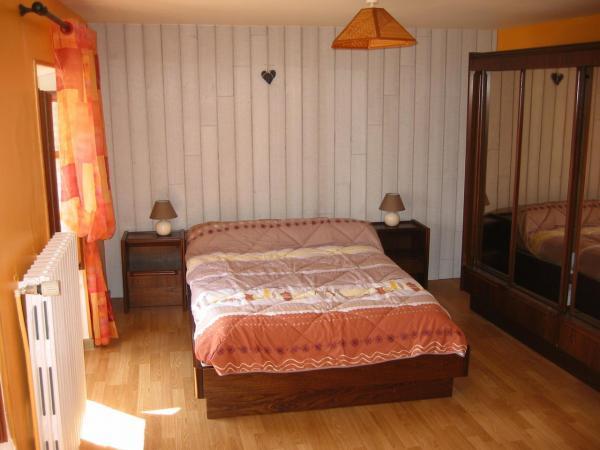 Bedroom Grillentchou